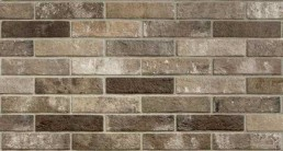 Керамогранит London Brick Brown - Интернет-магазин MOSAIC, Екатеринбург